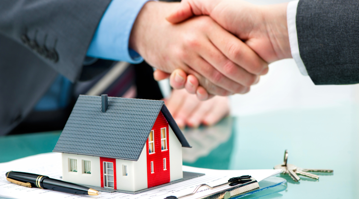types de vente immobilier