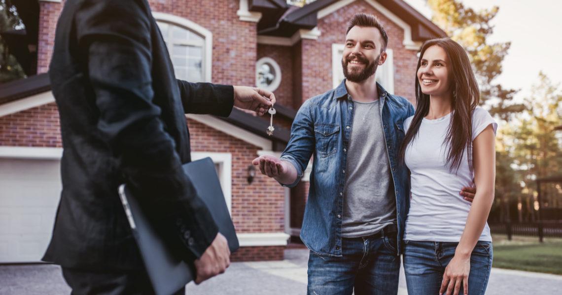 Achat immobilier neuf: les recours en cas de défaut de conformité