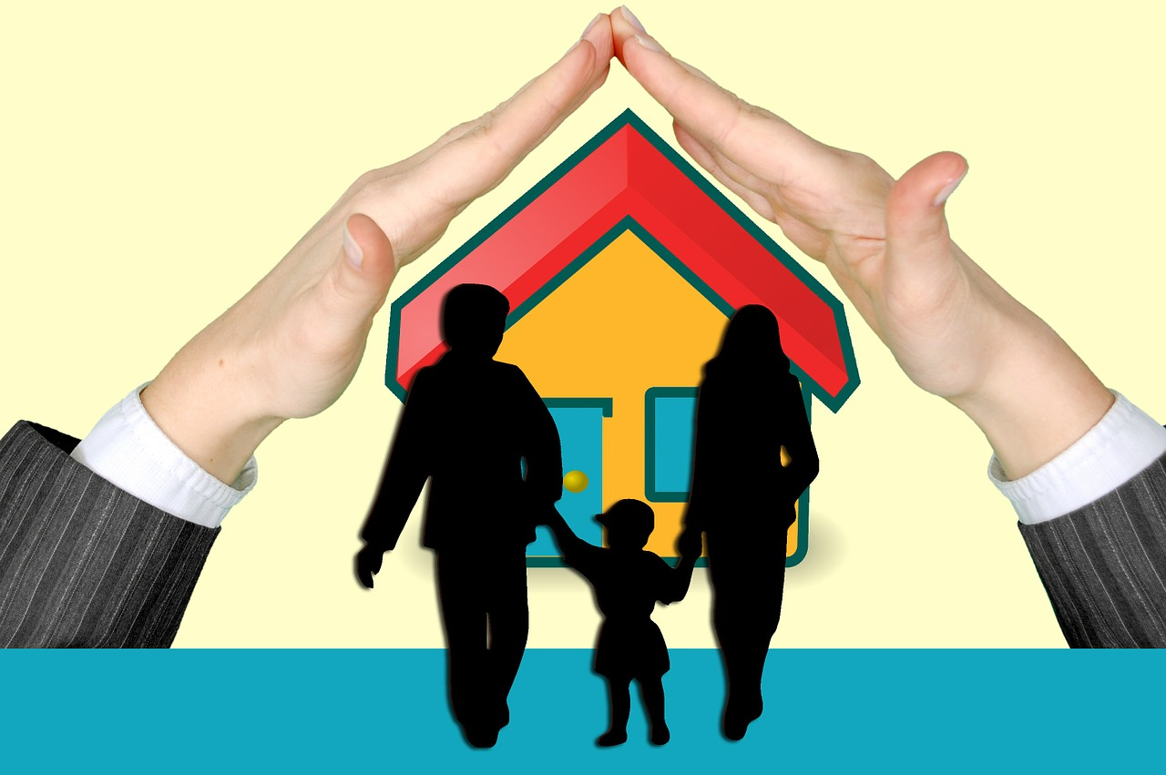 assurance immobilier